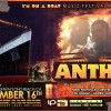 Anthm @ The Queen Mary