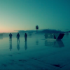 "Watch Kristofer Klarkes new music video, ""Sunrise"""