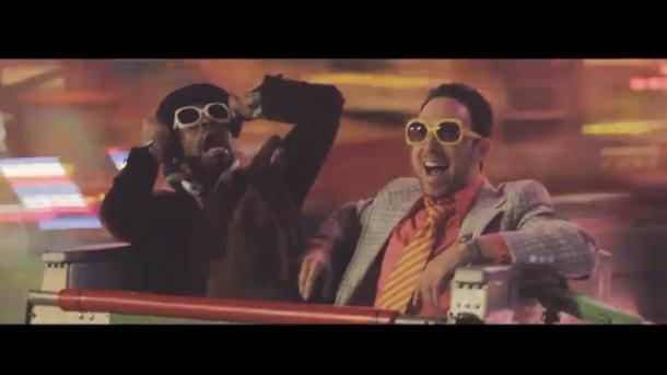 I'm Esko! New Music Video