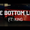 """""""Bottom Line"""": The First Visuals off Concrete Word"""