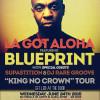 Blueprint Got Aloha!