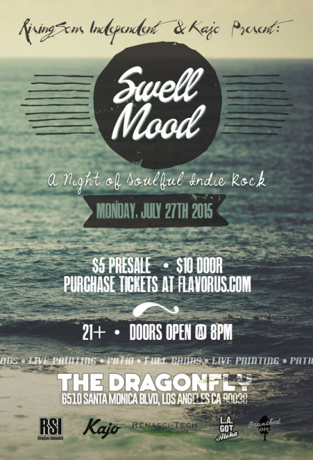 Swell Mood: A Night of Soulful Indie Rock