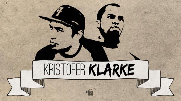 Kristofer Klarke – New Album Pre Orders Now Available