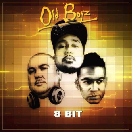 Old Boys! 8 Bit