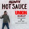 Halloween Hot Sauce