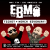 Epic Beard Men Ticket Giveaway!!!!