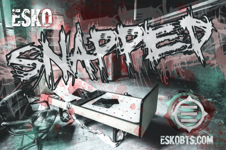 New Track From Esko: Snapped!