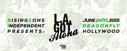 LA Got Aloha Kicks Off In June!