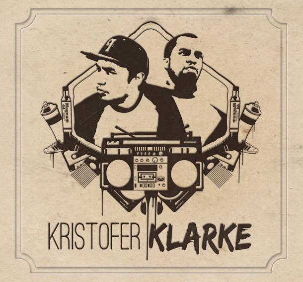 Self Titled Kristofer Klarke Record Out Now!