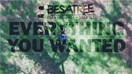 New Besatree Music Video – Everything You Wanted