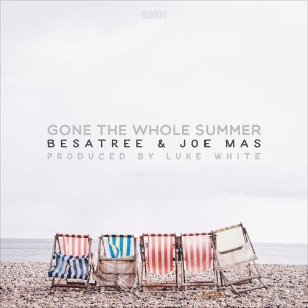 New Besatree w/ Joe Mas of CLDMKRS