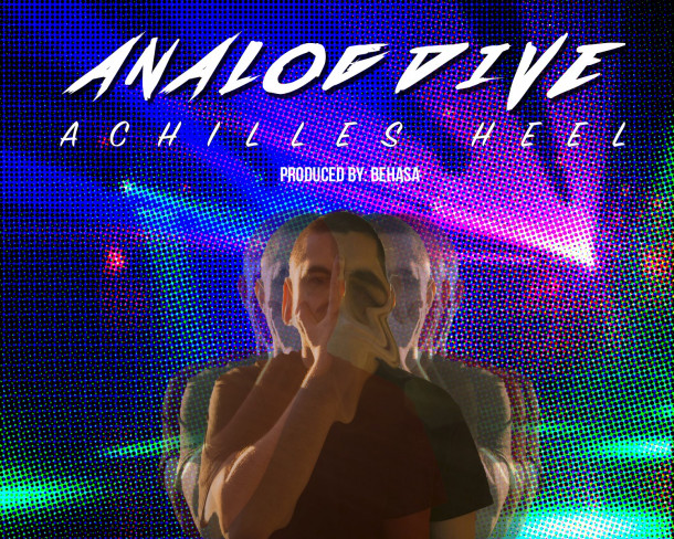 New Analog Dive!