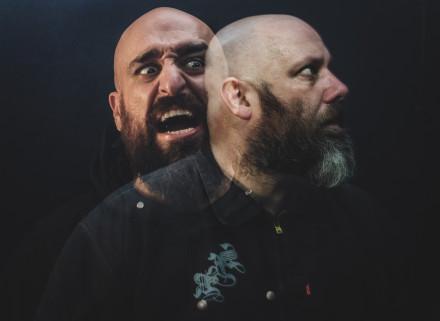 Epic Beard Men!!!!