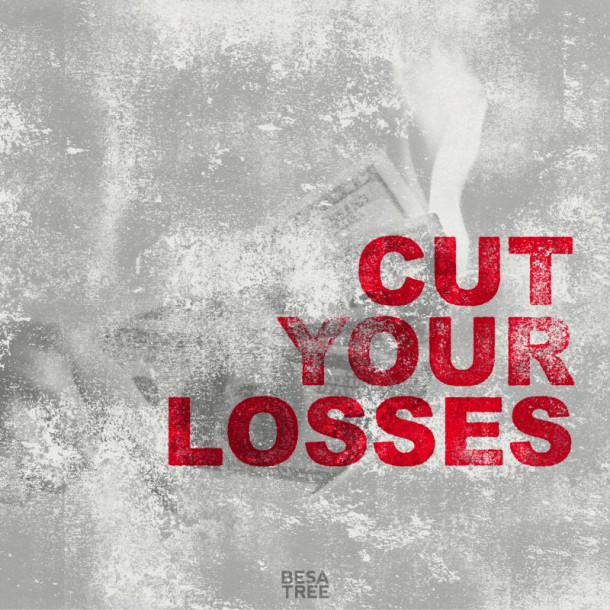 New Besatree – Cut Your Losses